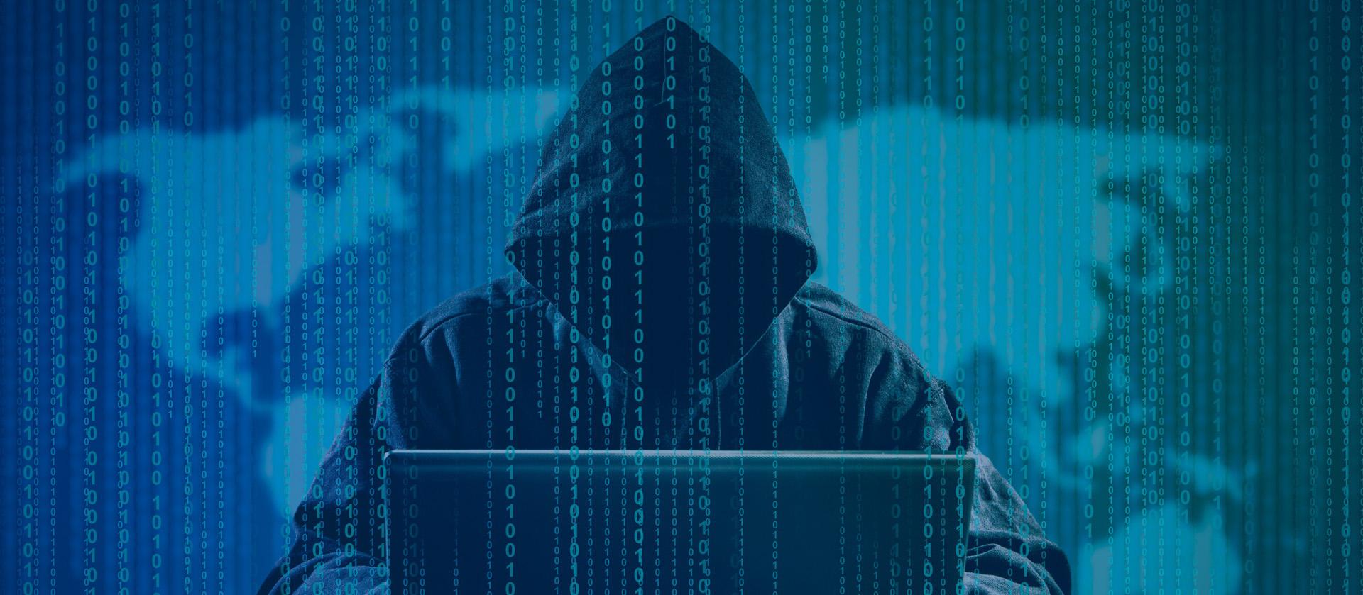 Los hackers no entienden de fronteras