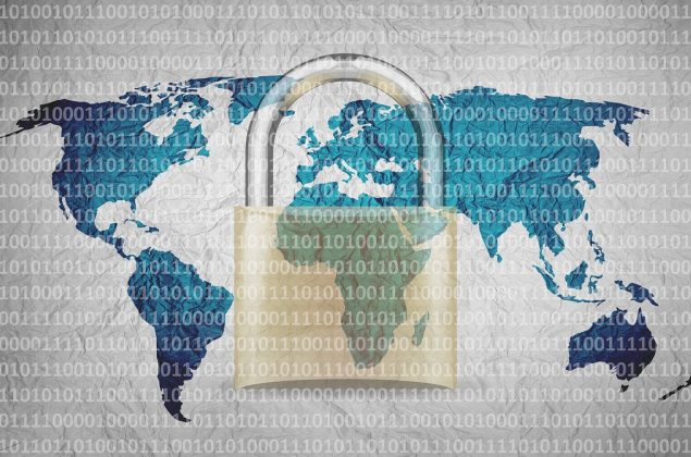 Herramienta web con cifrado para la gestión de contraseñas locales